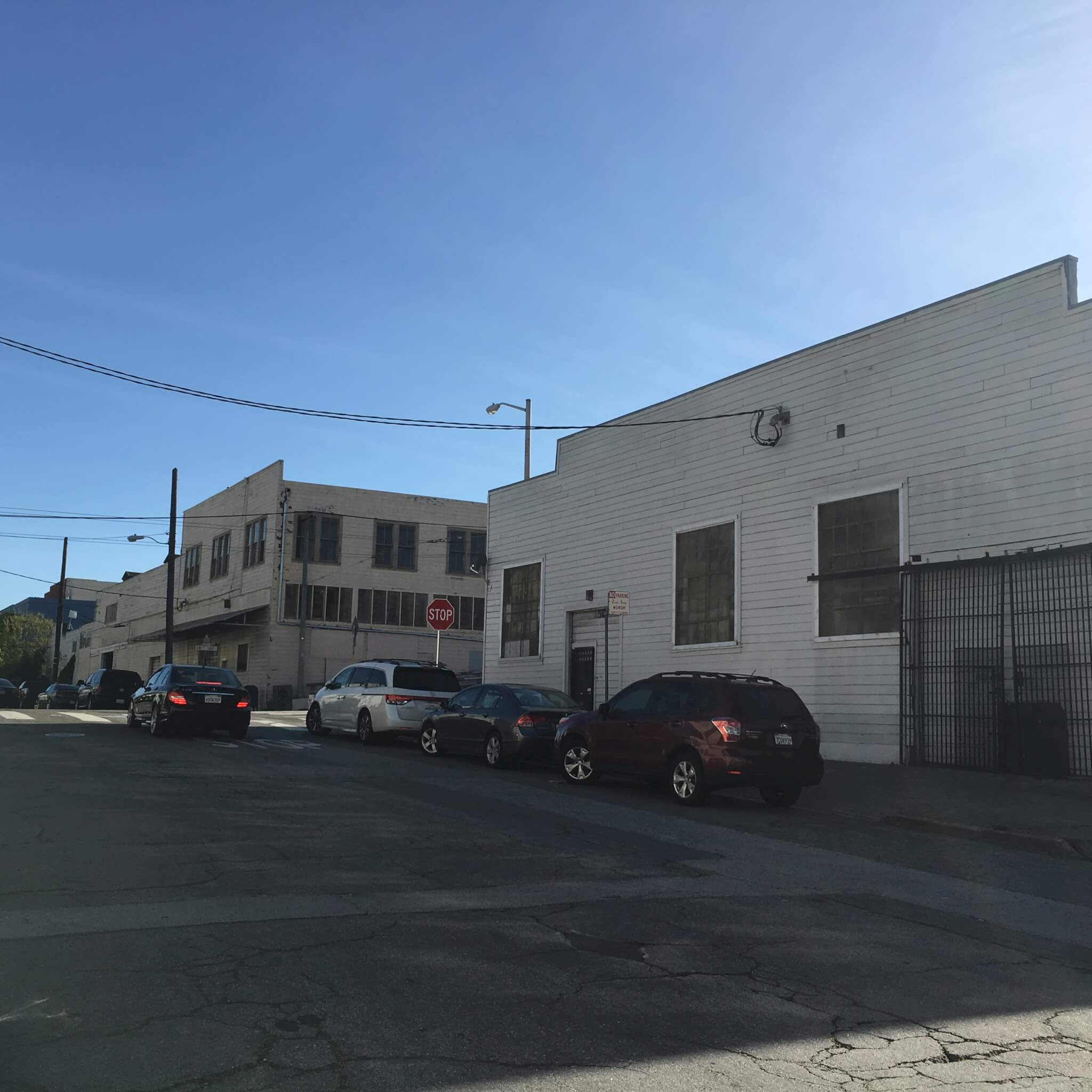 Dogpatch Residents Design Ucsf Housing Potrero View