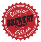 Special Brewery Crawl Edition